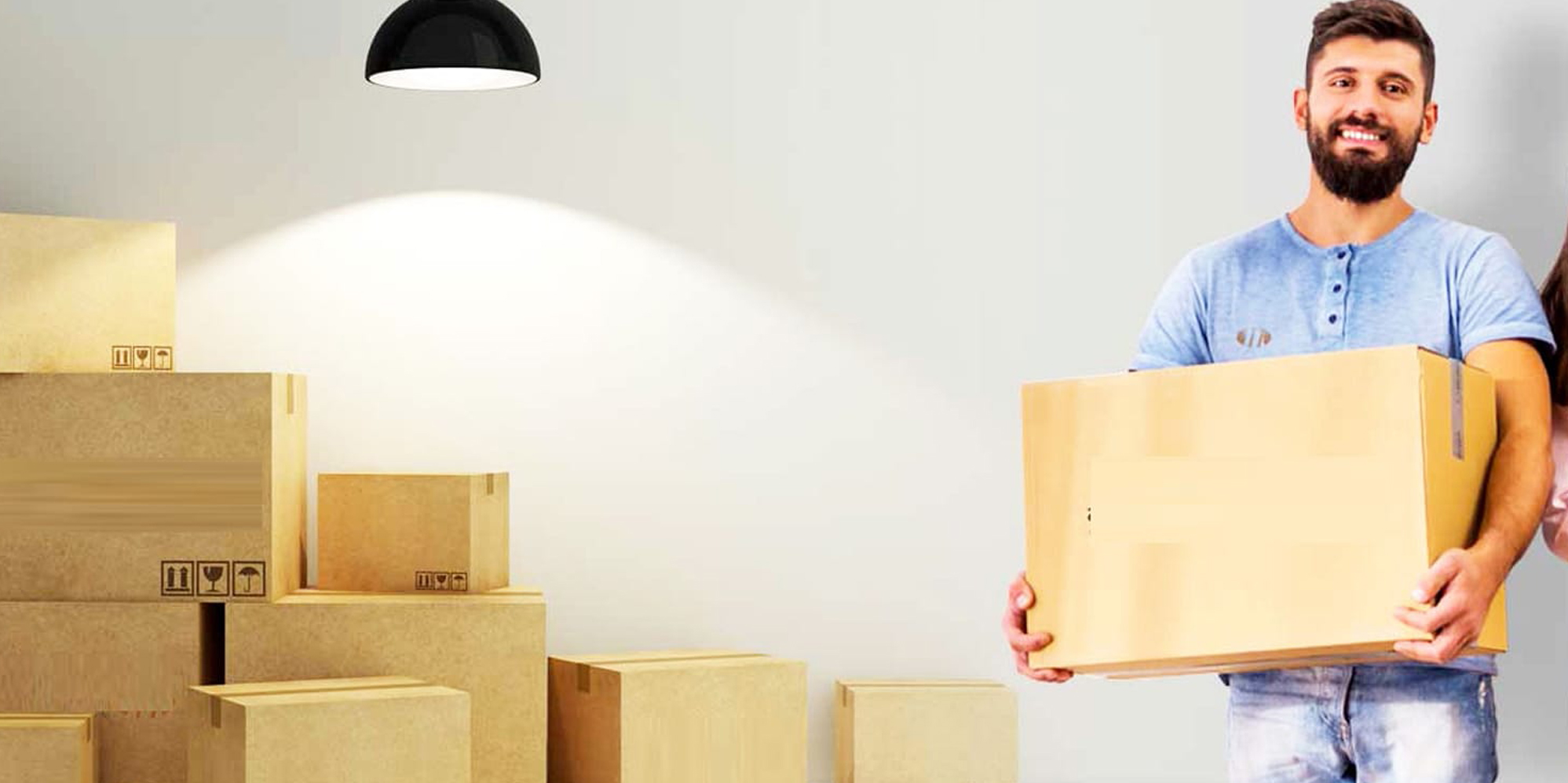 Integrity Movers - Affordable, Friendly Moving and Delivery Service